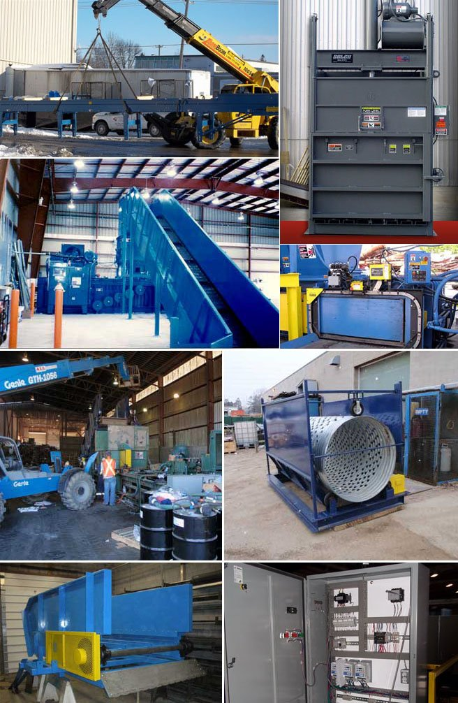 Images of Carr Industrial Services
