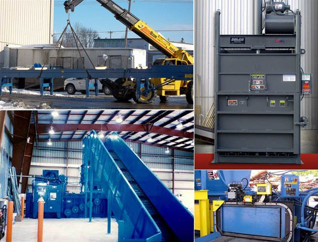 Carr Industrial Services