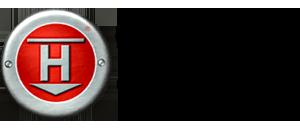 Harris Equipment Logo
