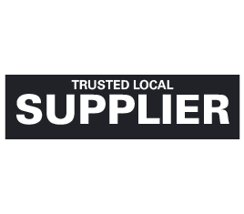 Local Supplier Badge