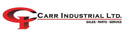 Carr Industrial Logo